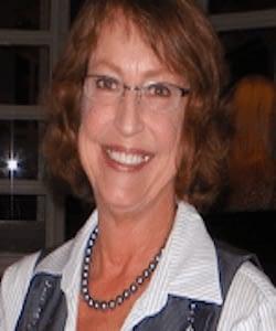 Sharon Sahlberg