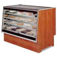 Marc Refrigeration - Display Case, Non-Refrigerated Bakery 48'