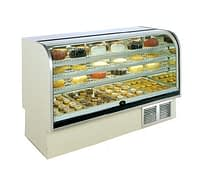 Marc Refrigeration - Display Case, Refrigerated Bakery 59'
