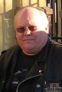 Robert Naslund