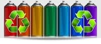 New Study Shows Aerosol Containers are Accepted in Most Recycling Programs Available to Americans