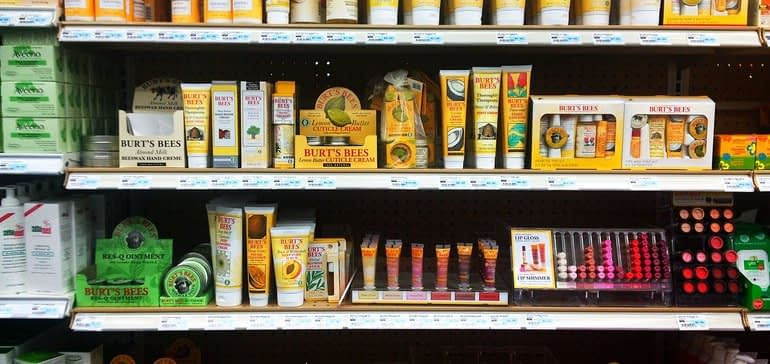 Adverse effects of personal care products double in 2016