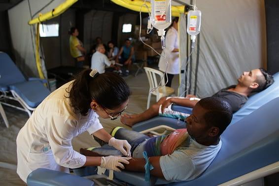 Zika Virus: the world's newest global health emergency