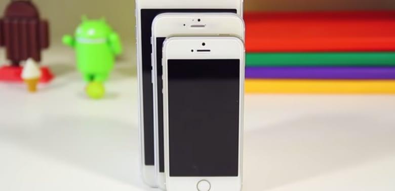 Apple, Motorola lead upcoming parade of shiny new gadgets