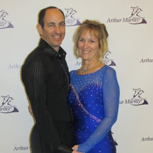 Freestyle Dance Competitions in Montclair NJ - Arthur Murray Montclair and Princeton