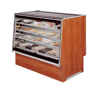 Marc Refrigeration - Display Case, Non-Refrigerated Bakery - SQBCD-37