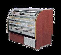 Marc Refrigeration - Display Case, Refrigerated Bakery - 61'