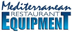 Mediterranean Restaurant Equipment