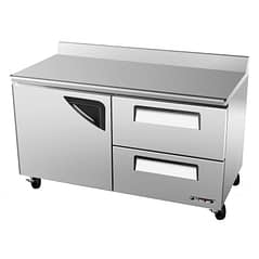 Turbo Air - Refrigerated Work Top - 61'