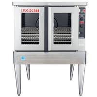 Blodgett ZEPHAIRE 100-E PLUS Single Full-Size Convection Oven (Electric)
