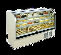 Marc Refrigeration - Display Case, Refrigerated Bakery 39'