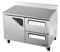 Turbo Air - Refrigerated Work Top - 49'