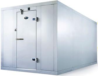 Walk-In Refrigeration