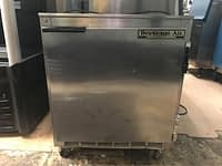 Pre-Owned Beverage Air UCF27A Under-Counter Freezer- 6.13 Cu.Ft.