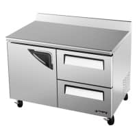 Turbo Air - WorkTop Freezer - 49'