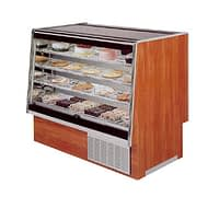 Marc Refrigeration - Display Case, Refrigerated Bakery 49'