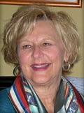 Candace Moose, Myocarditis Foundation Board Member