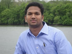 Dr. Chandirasegaran Massilamany of the University of Nebraska in Lincoln