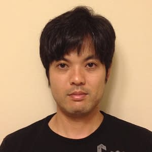 Dr. Yuji Nagatomo of the Cleveland Clinic