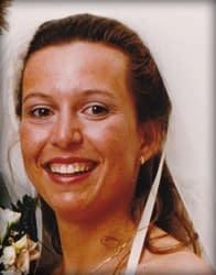 Jolanda and Her Unborn Baby's Lives Were Taken