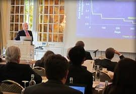 International Symposium on Inflammatory Heart Disease in Marburg, Germany