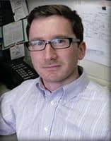 Dr. Silvio Antoniak
