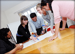 Plan A Fundraising Event