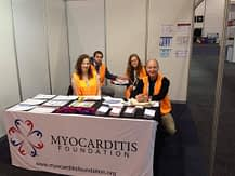 Myocarditis Foundation in Australia