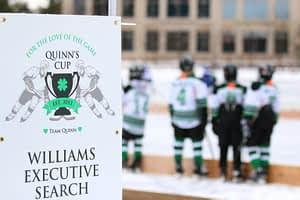Quinn's Cup