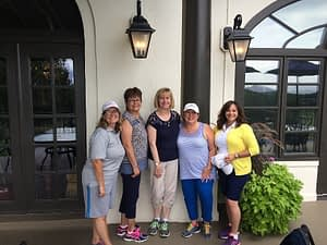 MF 2016 Golf outing