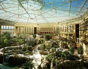 Atrium-Interior