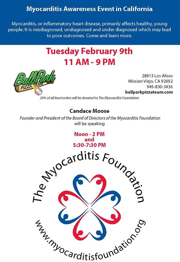 MF  Candace CA event Flyer MyoBallparkAd4
