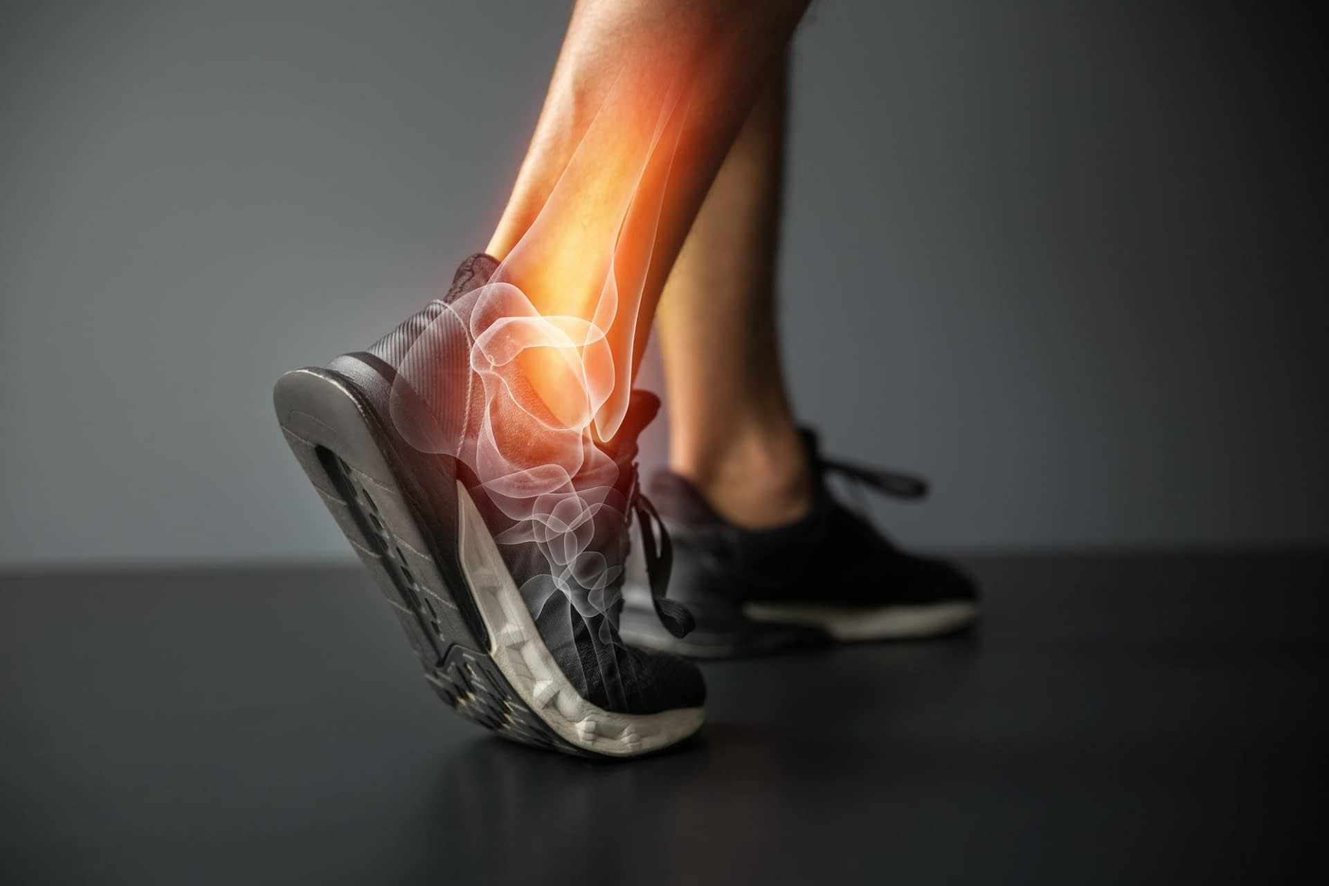 Ankle Injury - Easton, PA - Twin Rivers Podiatry Easton