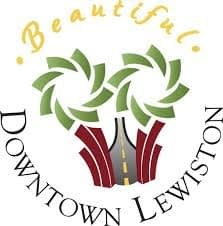 Beautiful Downtown Lewiston