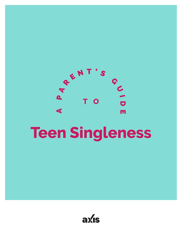 Teen Singleness