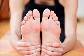 Plantar Fasciitis Affects Nearly 2 Million Americans