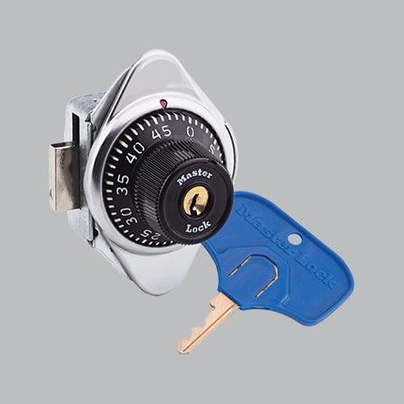 Locker Locks