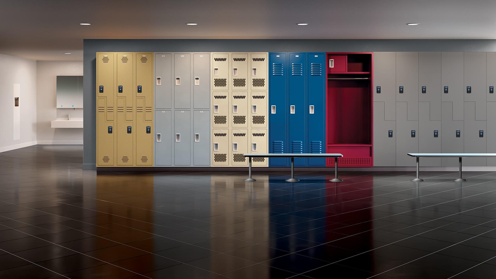 ASI Storage