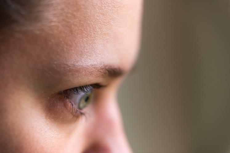 Study: Teprotumumab improves symptoms of TED
