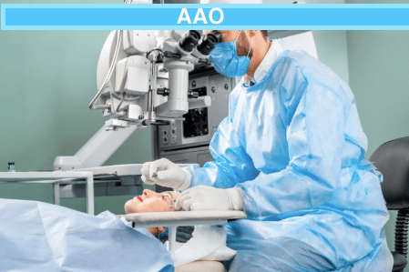 AAO 2019: VisuMax Circle a Promising Enhancement After SMILE