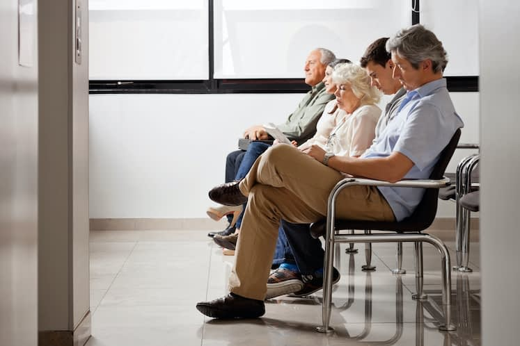 Study identifies patient characteristics linked with appointment no-shows