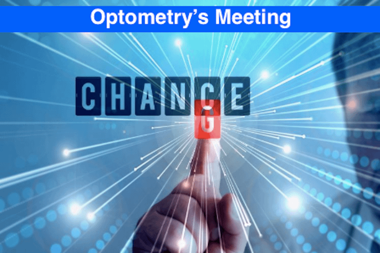AOA Adopts Resolutions to Advance Optometry and Public Access