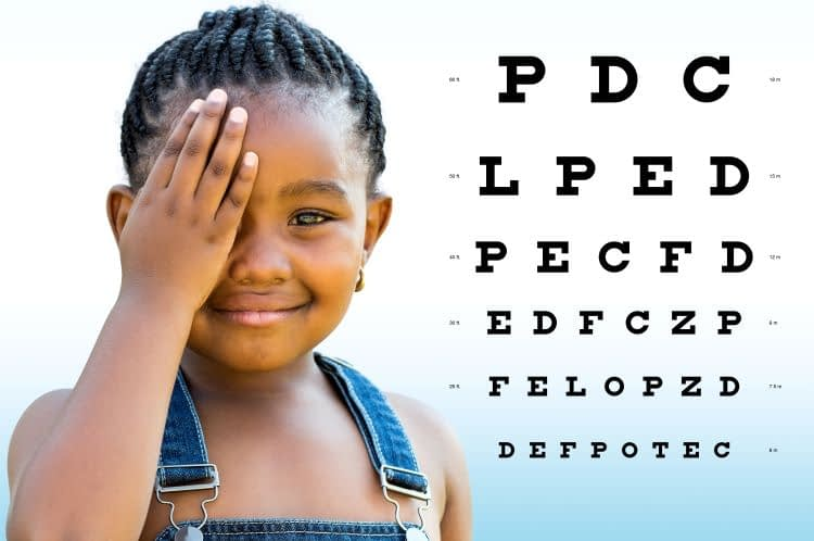 NJ Experiences Setback in Fight for Children's Vision Health