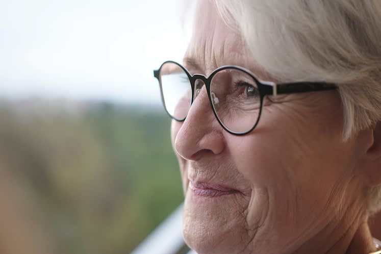 Vision impairment, eye diseases associated with lower quality of life