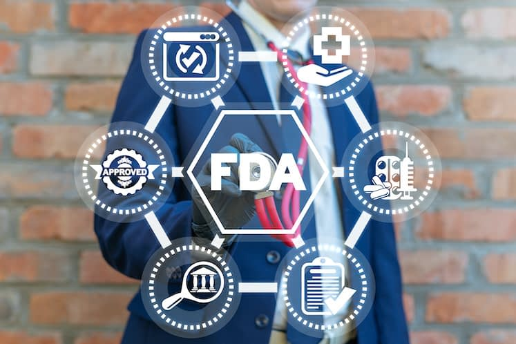 FDA approves Beovu label update to include safety information