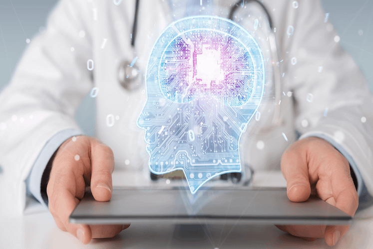 Is AI inevitable in ophthalmology? That's up for debate