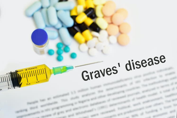 Gail Devers, Three-Time Olympic Gold Medalist, Partners with the Graves' Community to FOCUS on Thyroid Eye Disease