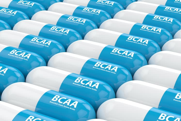 Are branched-chain amino acids associated with risk of POAG?