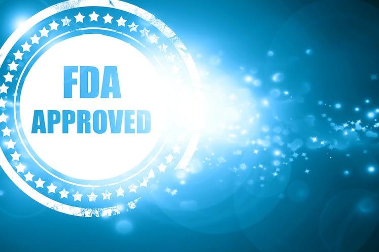FDA approves fully preloaded non-diffractive IOL