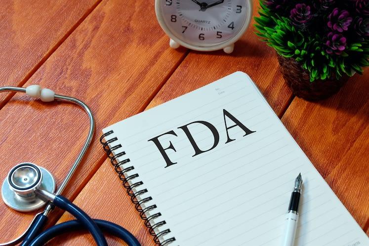 FDA grants breakthrough therapy designation for ALK-001 for Stargardt Disease